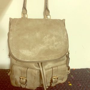 Aldo backpack